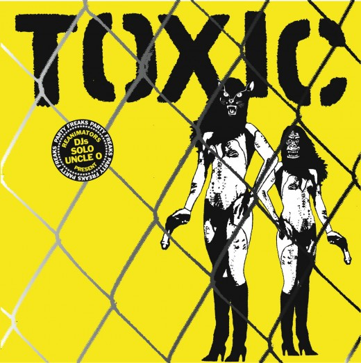 TOXIC aka SOLO & UNCLE O – PROD / MANAGER (2003 – 2008)