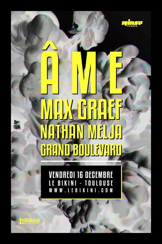 ÂME, MAX GRAEF & NATHAN MELJA