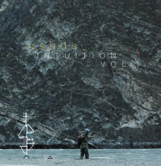 NSDOS – début album INTUITION Vol. 1